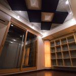 東京都 T.K様邸 ドラム室