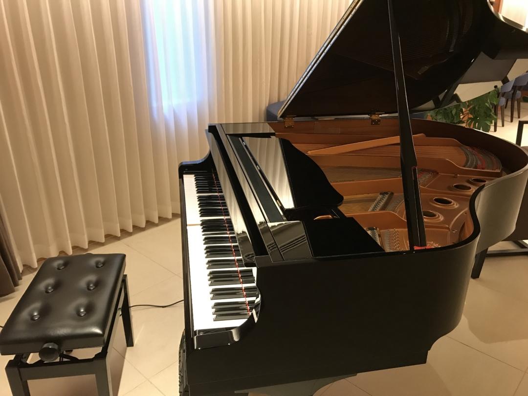 防音工事 ピアノ 相談 特徴 特質