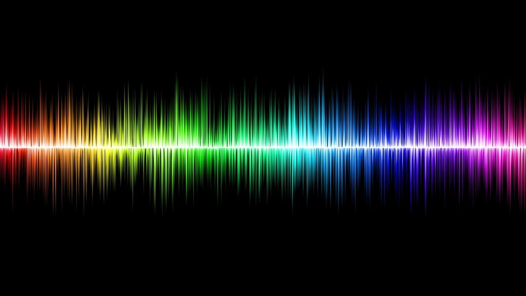 音の波形 測定 防音工事 ピアノ 相談